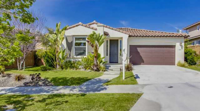 Carlsbad Hard Money Fix and Flip Loan