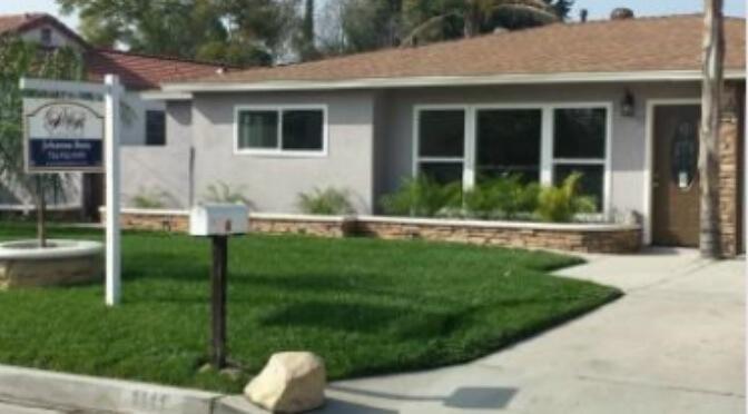 Anaheim Hard Money Fix and Flip Loans
