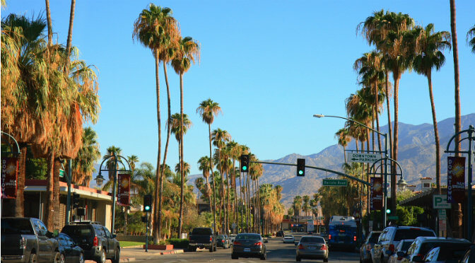 Palm Springs Hard Money Lenders & Loans