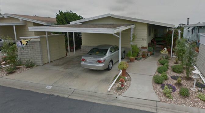 San Clemente Hard Money Refinance Loan