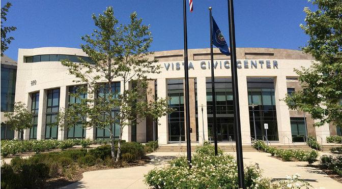 Vista Hard Money Lenders & Loans