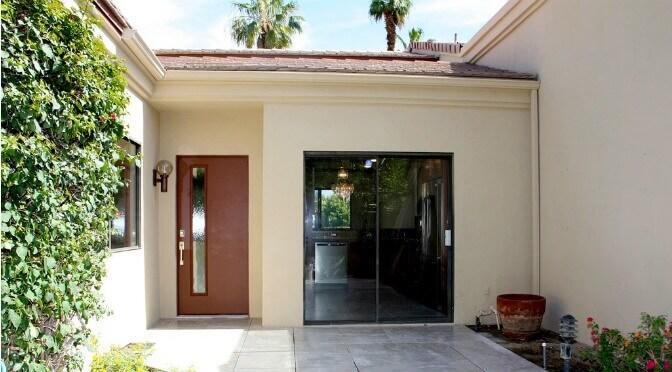 Palm Desert Hard Money Cash Out Refinance Loan