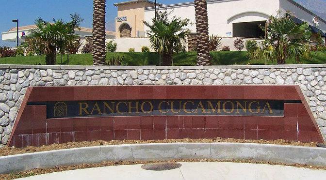 Rancho Cucamonga Hard Money Lenders & Loans