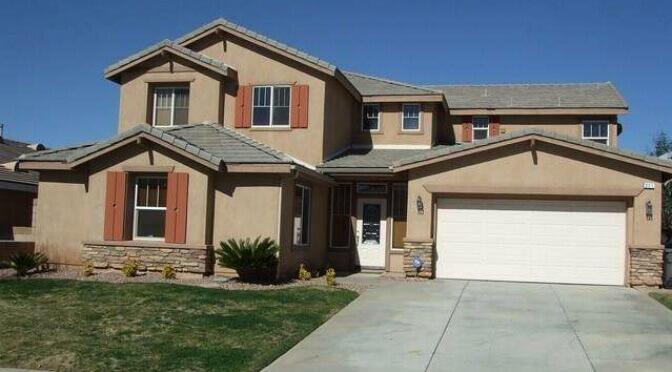 Palmdale Hard Money Lenders & Loans