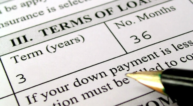 Apply for a hard money loan