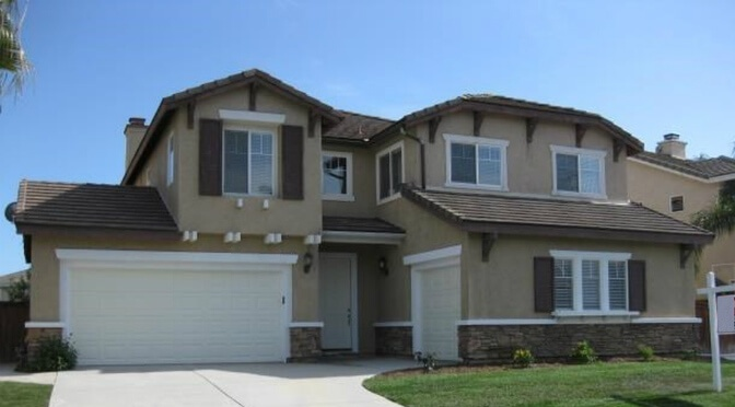 Murrieta Hard Money Refinance Loan