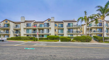 Pacific Beach Cash Out Refinance Loan