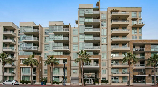 Downtown San Diego Hard Money Purchase Loan