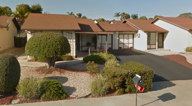 Oceanside Purchase Loan with Hard Money