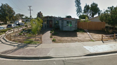 San Diego Cash Out Refinance Loan