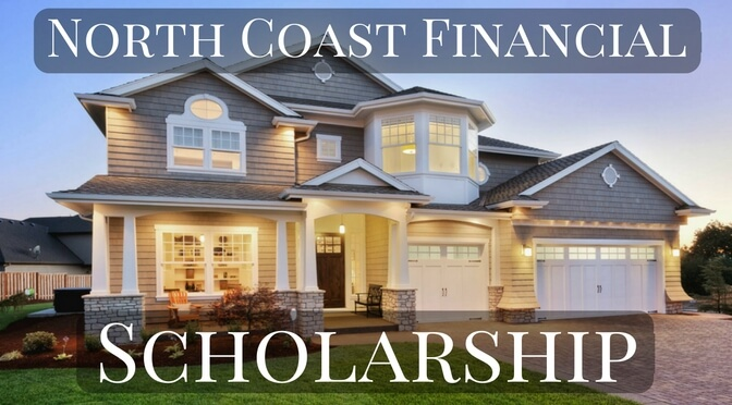North Coast Financial Scholarship