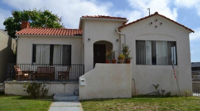 Hard Money Refinance Loan in San Diego