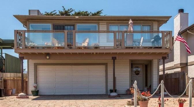 Monterey County Hard Money Lenders & Loans