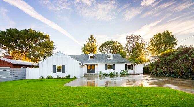 Woodland Hills Hard Money Lenders & Loans