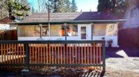 Big Bear Investment Property Loan