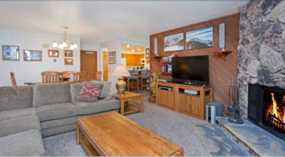 Mammoth Lakes Investment Property Loan