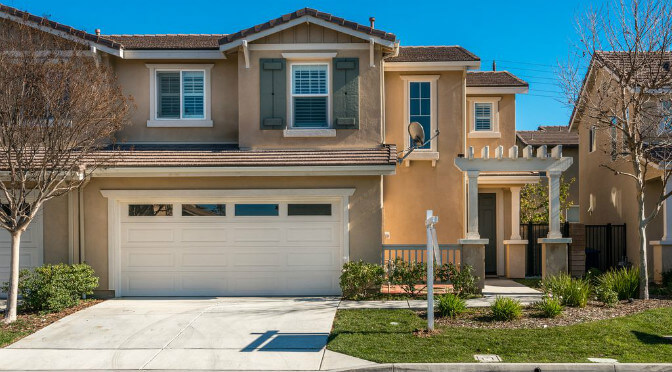 Moorpark Hard Money Purchase Loan