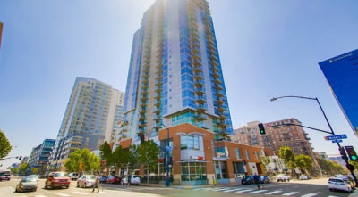 Downtown San Diego Investment Property Loan
