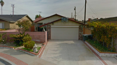 Gardena Hard Money Refinance Loan