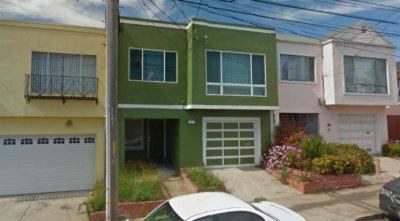 Daly City Hard Money Refinance Estate Loan