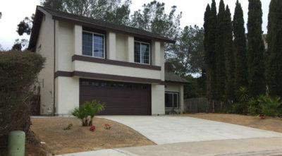 Encinitas Hard Money Refinance Loan on Estate