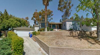 La Mesa Hard Money Refinance Estate Loan