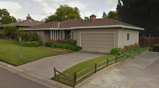Sacramento Estate Loan