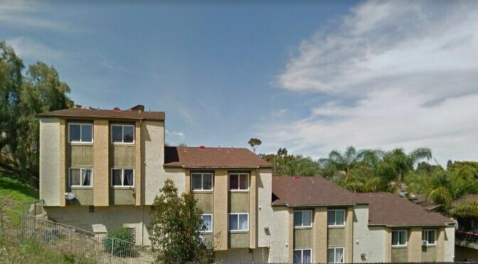 San Diego Refinance Loan for Condo