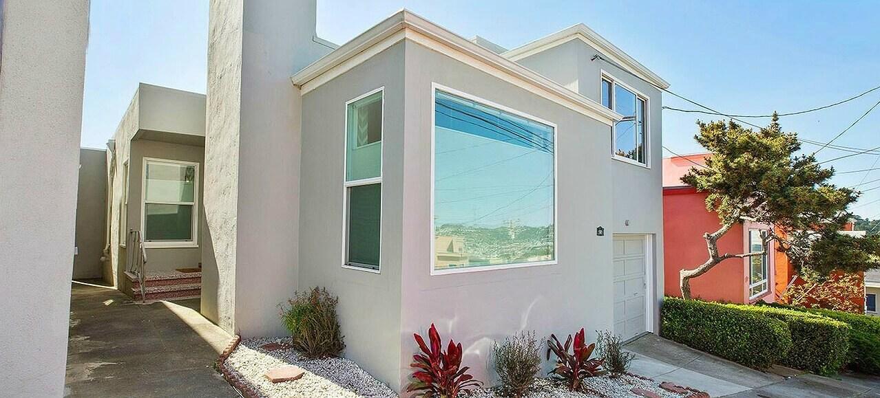 Accessory Dwelling Unit (ADU) Financing & Loans - Granny Flat, In