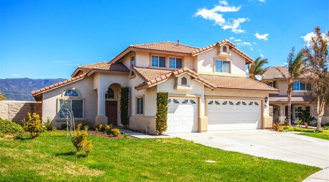 Fontana Hard Money Lenders and Loans