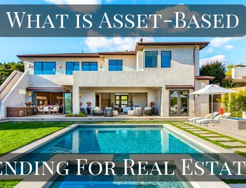 What is Asset-Based Lending for Real Estate?