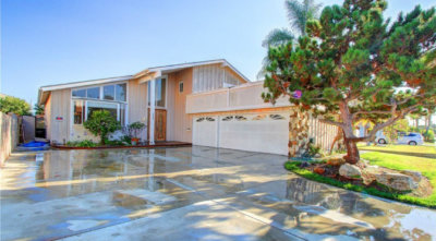 Huntington Beach Estate Loan