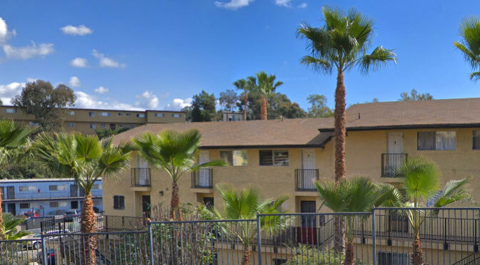 San Diego Condo Cash Out Refinance Loan