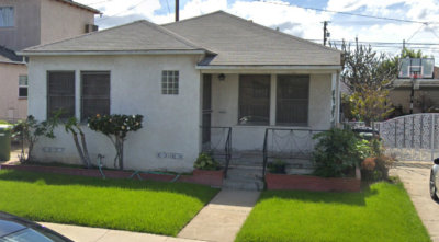 East Los Angeles Refinance Loan