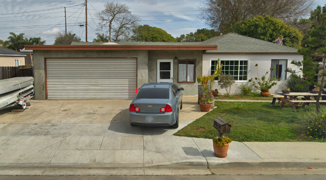 Costa Mesa Estate Loan