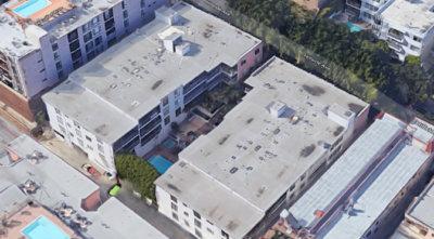 Los Angeles Condo Fix and Flip Loan