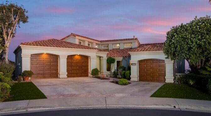 San Clemente Cash Out Refinance Loan