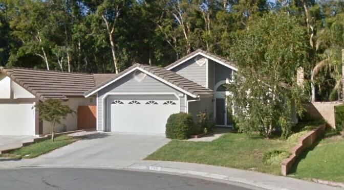 Rancho Cucamonga Cash Out Refinance Loan