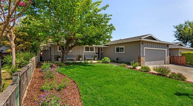 San Jose 2nd Estate Loan