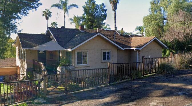 La Mesa Trust Loan