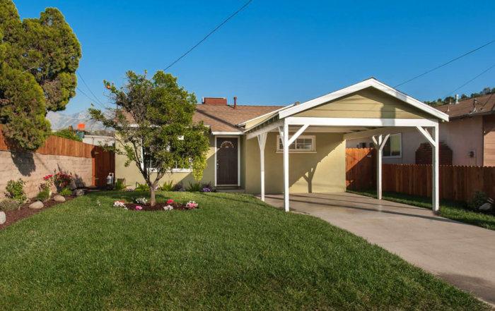 Los Angeles Refinance Loan