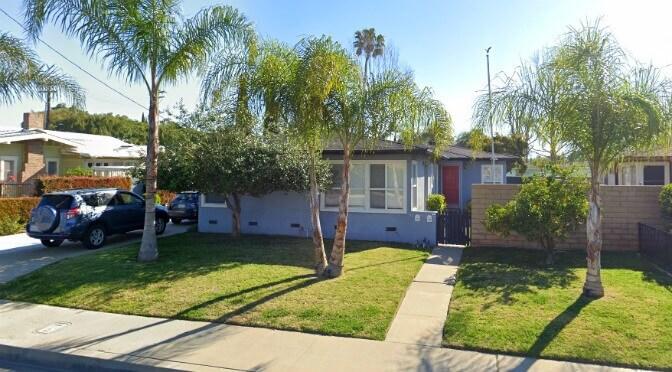 Orange County Duplex Refinance