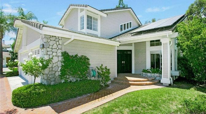 Rancho Santa Margarita Cash Out 2nd Loan