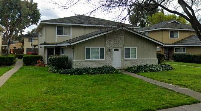 San Jose California Estate Loan