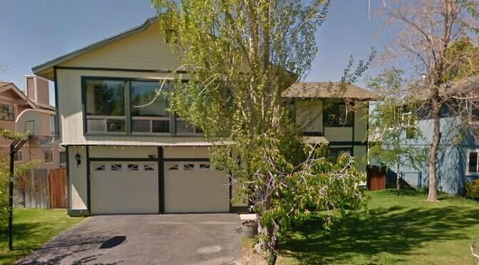 South Lake Tahoe Hard Money Refinance Loan